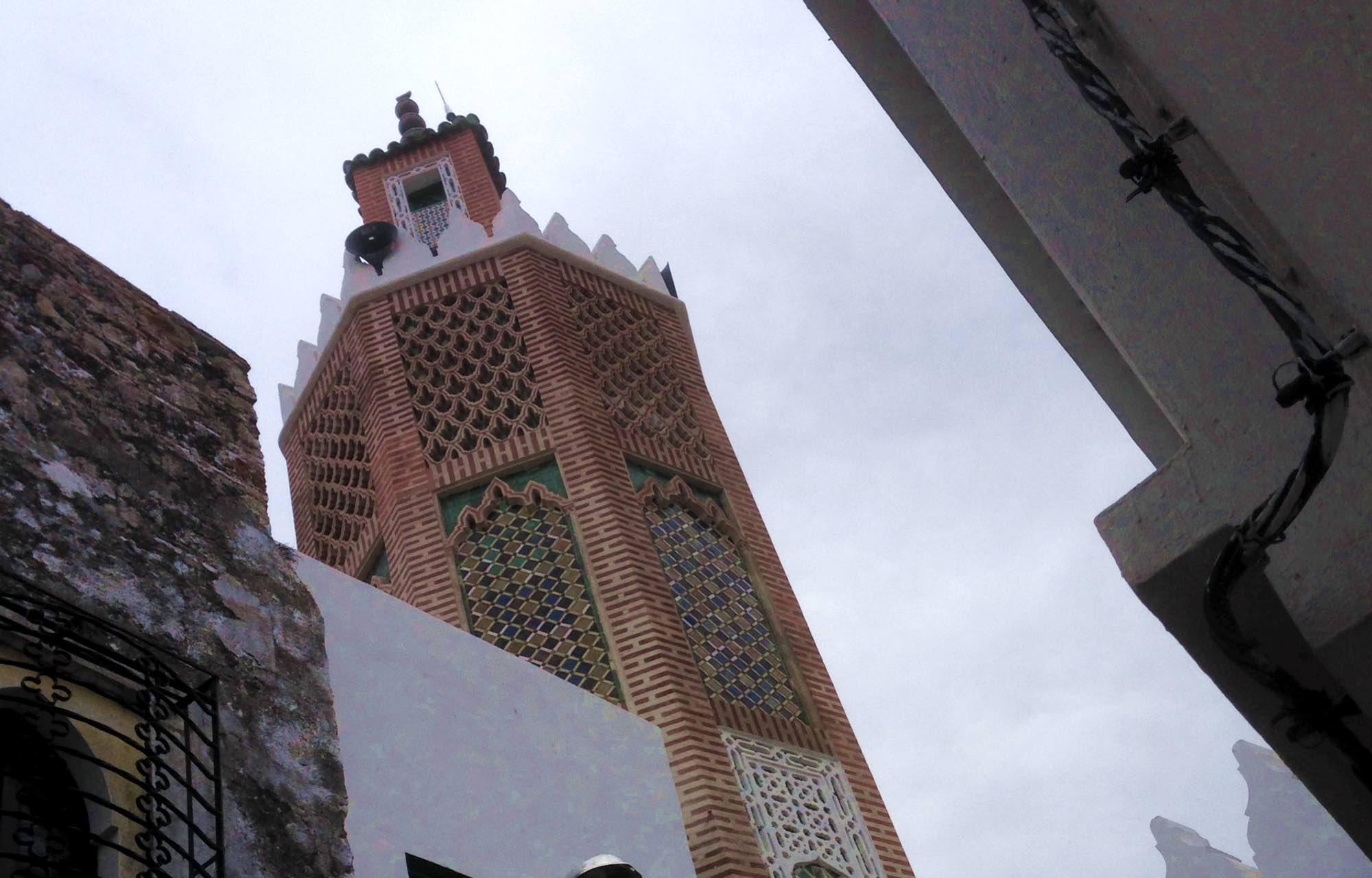 Kasbah von Tanger