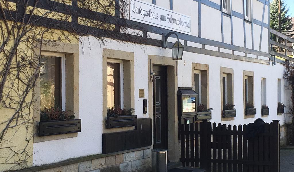 Landgasthaus Schwarzbachtal