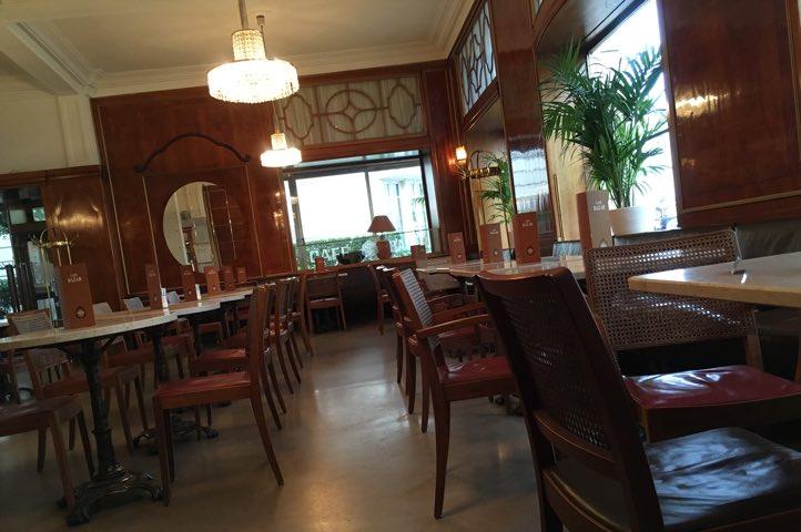 Salzburg Cafe Balzer